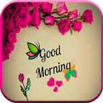 Morning Quotes icon