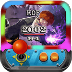 Arcade kof Games 2002 icon