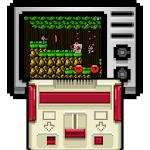 Classic Nes Emulator: For Retro Games icon
