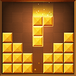 Wood Block Puzzle APK icon