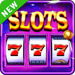 Lucky City™ - 3D Slot Machine icon