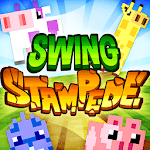 Swing Stampede icon
