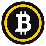Bitcoin Server Mining icon