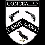 Concealed Carry Laws icon