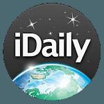 iDaily · 每日环球视野 icon