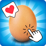 Record Egg Idle Game icon