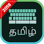 Tamil Keyboard APK icon