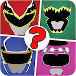 Power Rangers Quiz - Which Superhero Are You? icon