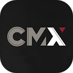 CMX Cinemas APK icon