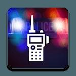 Police Radio Scanner icon