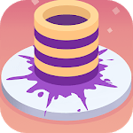 Color Stack - Best Ball Shooting Game icon
