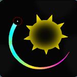 Color Slash icon