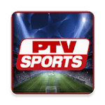 PTV Sports Live: Live Streaming PTV Sports FREE icon