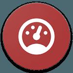 Speedwear speedometer icon