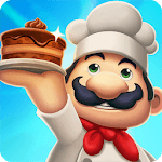 Idle Cooking Tycoon - Tap Chef for pc icon