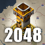 DEAD 2048 Puzzle Tower Defense icon