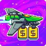 Idle Space Tycoon - Incremental Cash Game APK icon