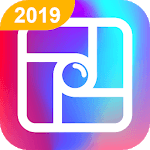 Photo Collage - Photo Editor & Pic Collage Maker icon
