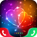 Color Phone - Call Screen Flash Themes icon