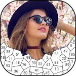 Photo To Puzzle Maker: Jigsaw Puzzles Creator APK icon