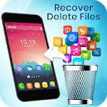 Recover Delete Files : All Photos & Video Recover icon