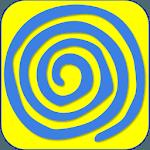 Hypnosis: Hypnotic Spirals icon