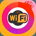 Pro WPS-App: Wifi Analyzer Network icon