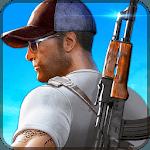 Commando Officer Battlefield Survival icon