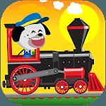 Comomola Far West Train - Railroad Game for kids! icon