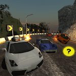 Real Car Racer - Online icon