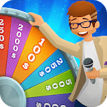 Spin of Fortune - best mobile quiz! icon