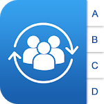 Smart Contacts Backup - (My Contacts Backup) icon