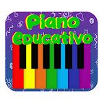 Piano Baby- Niños, Música y Animales icon