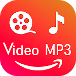 Video to MP3 Converter - MP3 Player & Music Player icon
