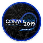 Convolution icon