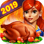 Cooking Games - Fast Food Fever & Restaurant Chef icon