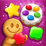 Cookie Crush Classic icon
