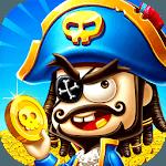 Pirate Master: Coin Raid Island Battle Adventure icon