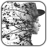 Artful Photo Blend icon