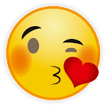 WAStickerApps Emoji Stickers APK icon