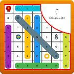Word Search English : Crossword Puzzle Free icon