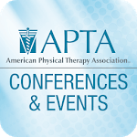 APTA Conferences & Events icon