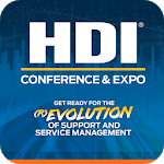 HDI Conference & Expo icon