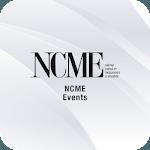 NCME Events icon