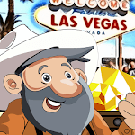 Gold Miner Las Vegas icon