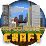 New Craft York crafting and building exploration icon