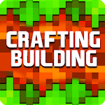 Crafting and Building 2 APK icon