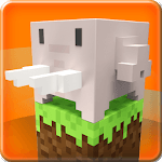 The Craftsman: Explore Building  Craft World icon