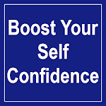Boost Your Self Confidence icon