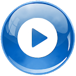Full HD Video Player : XX Video Player icon